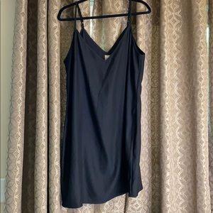 Ladies ASOS black dress size 14